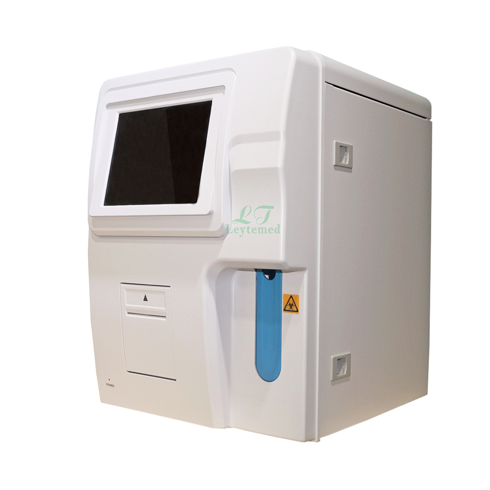 LTCH01 Medical Lab Auto Hematology Analyzer