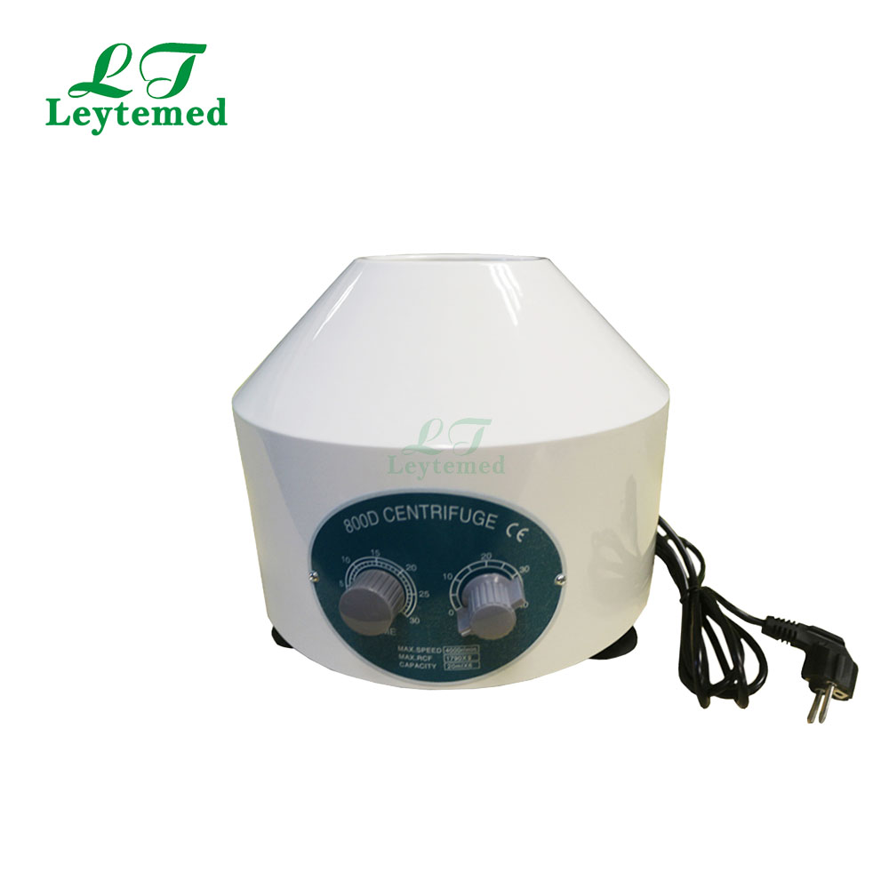 800D Medical Low Speed Centrifuge