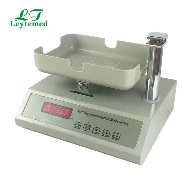 BMC-1200B blood bag shaker collection monitor machine