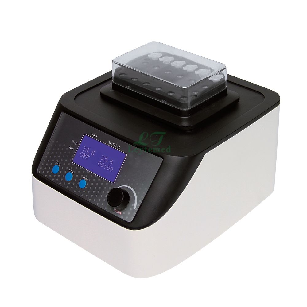 HCM100-Pro LCD digital Thermo Mixer