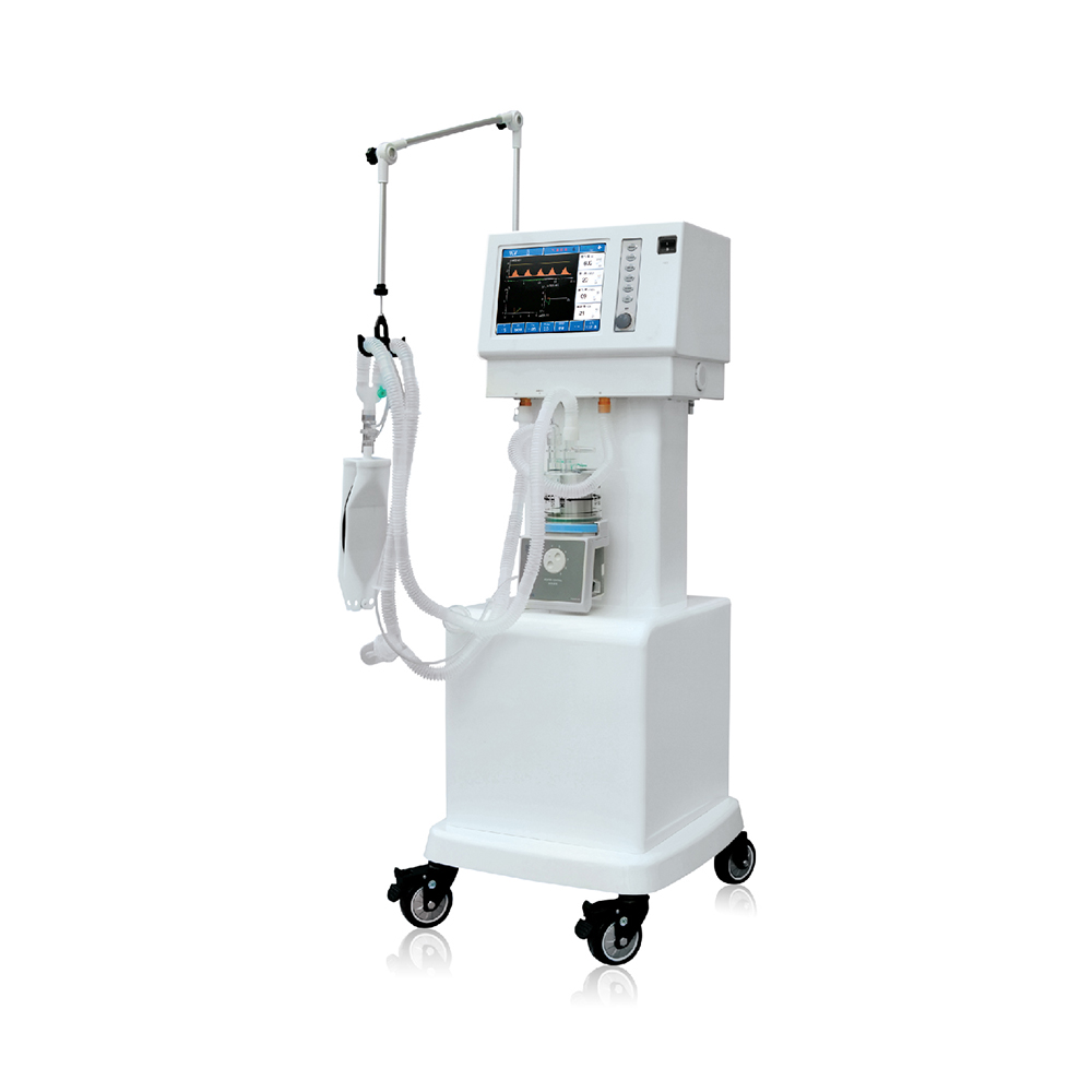 LTSV04 Advanced Medical Ventilator equipment