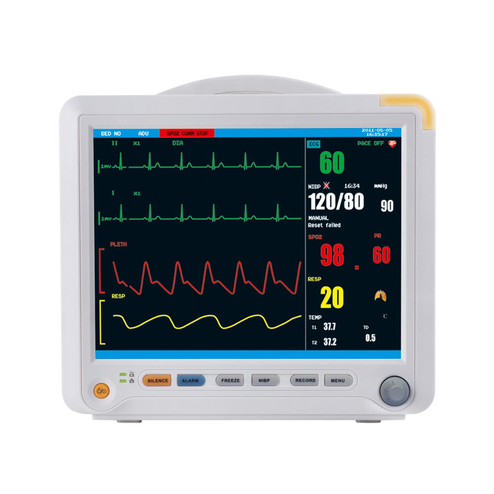 LTSP01 Multi-parameter Portable Patient Monitor