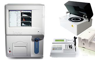Clinical Analytical Instrument