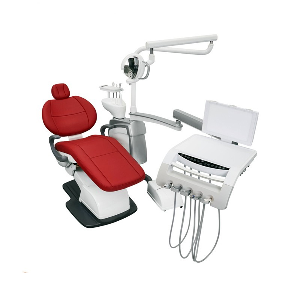 LTDC04A CE approved Dental chair unit
