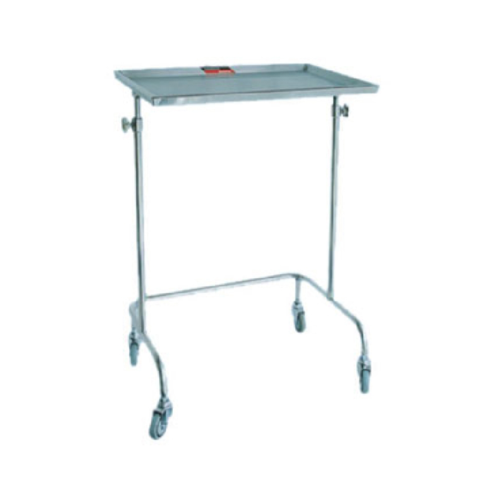 LTFG28 Tray Stand with Two Post