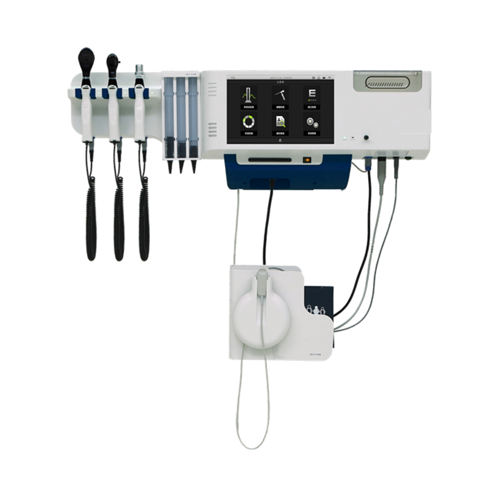 LTND02 Wall Mounted General Diagnosis System