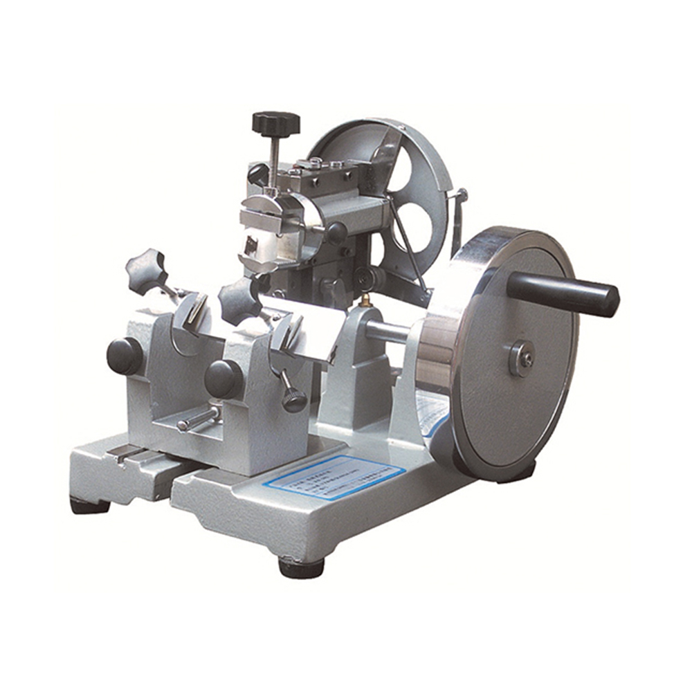 LTPM01 Manual Hand Pathology Microtome