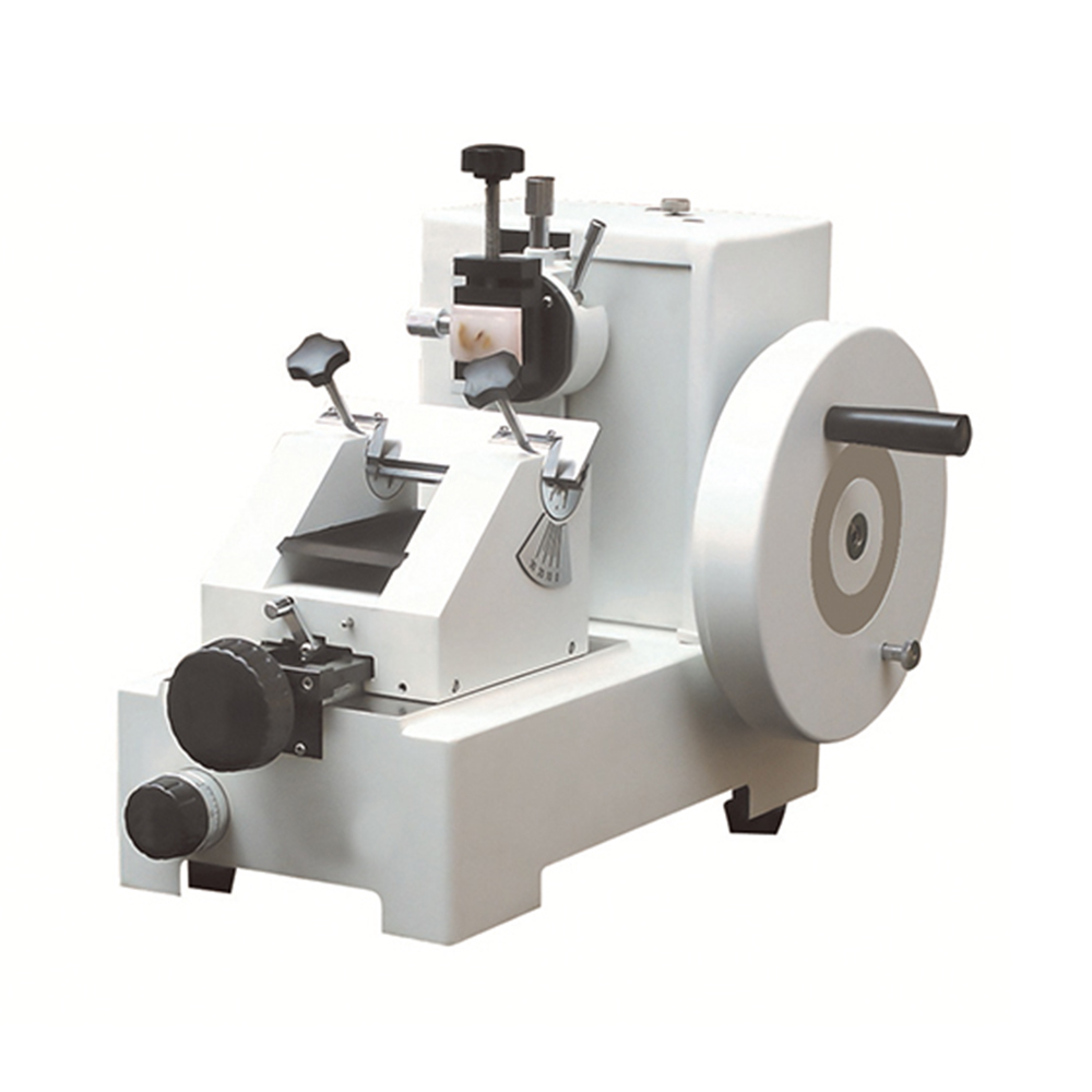LTPM05 Medical Tissue Rotary Microtome