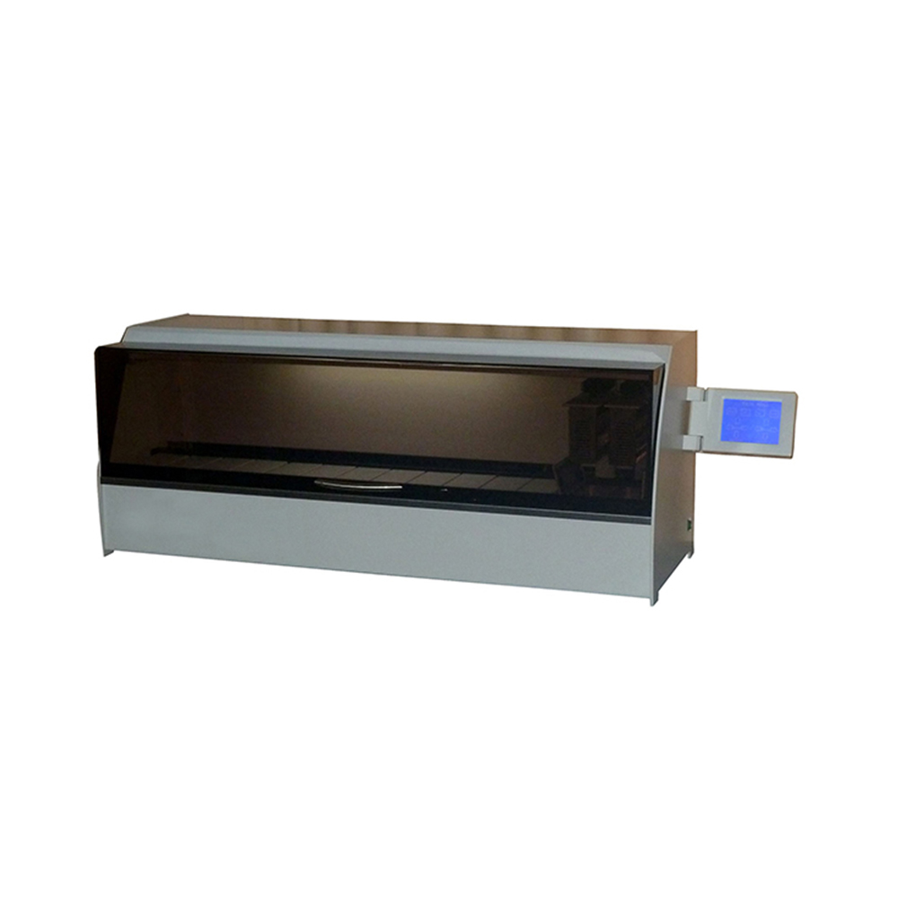 LTPP07 Automatic double basket tissue Processor
