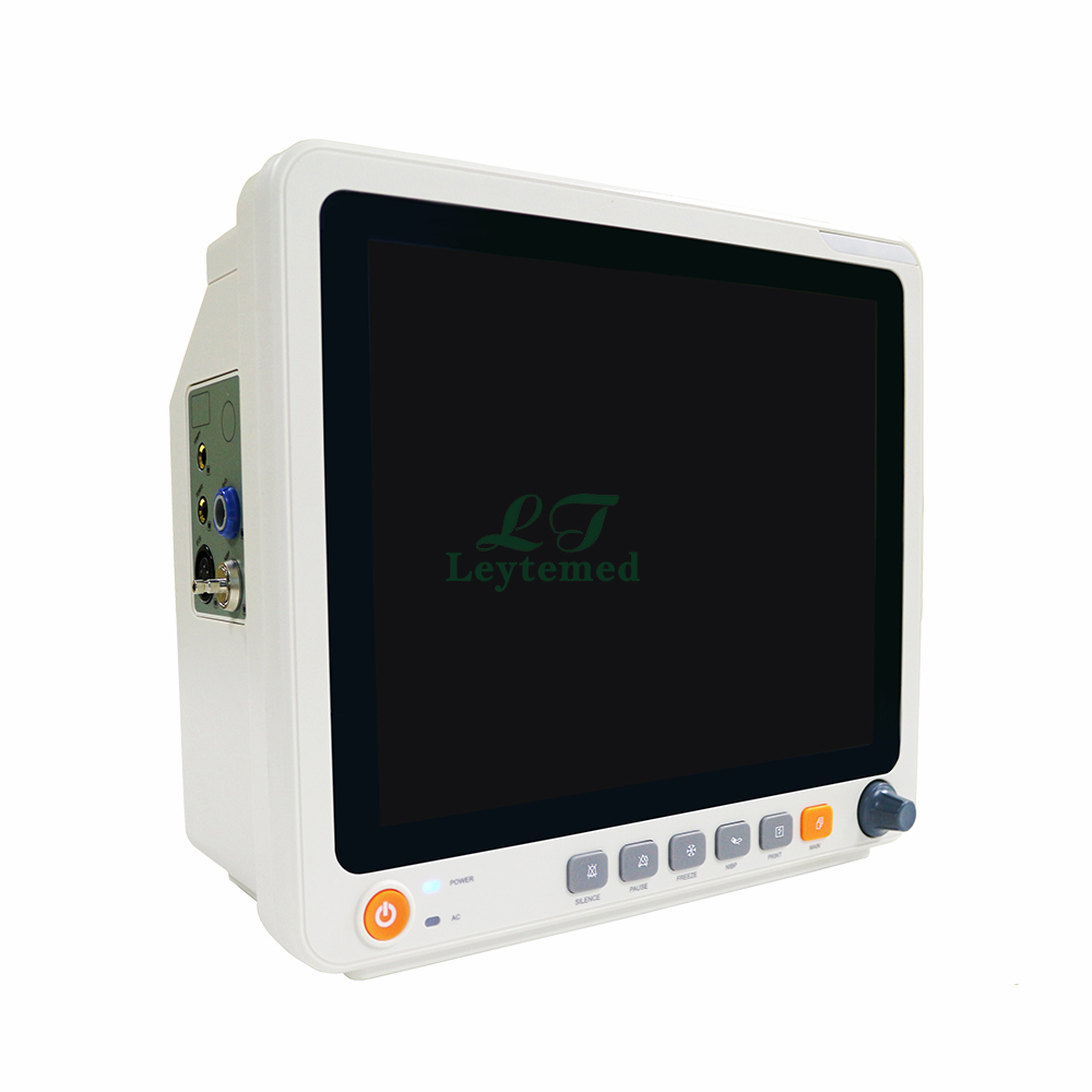 "LTSP23 Patient Monitor 12"" Display Screen"