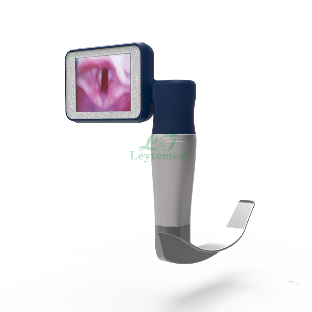 LTVL04 Reusable Video Laryngoscope