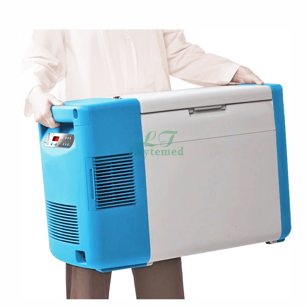 LT-86W20L -86℃ Vaccine Transport Freezer