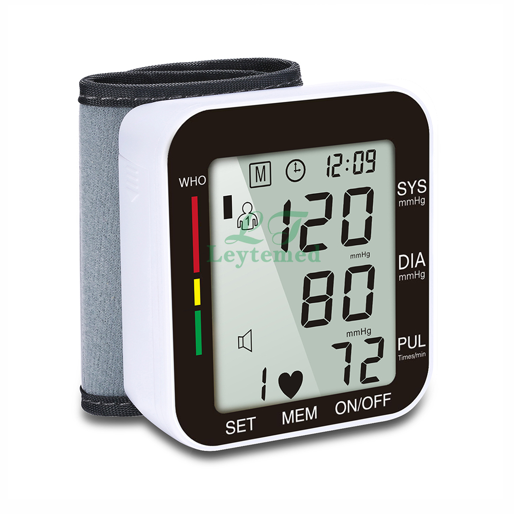 LTOB11 Wrist Blood Pressure Monitor