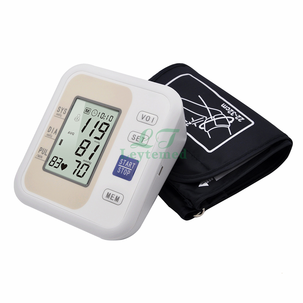 LTOB12 Arm Type Blood Pressure Monitor